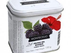 LATA DE INFUSIÓN FRUTAS DEL BOSQUE 150G