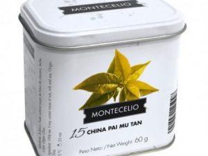 LATA CHINA PAI MU TAN 60G