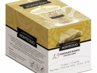 Chocolate blanco - Montecelio