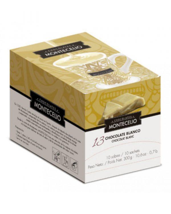 Chocolate blanco - Montecelio