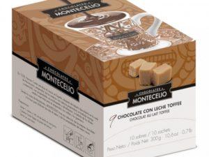 Chocolate Con Leche Toffee - Montecelio