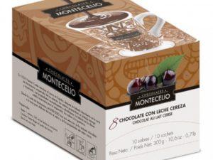 Chocolate Con Leche Cereza - Montecelio